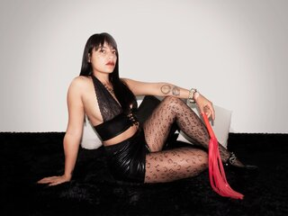 Video naked GodessOlivia