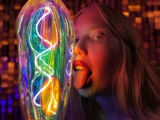 Live private MilenaBlond